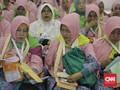 Suhu di Arab saat Musim Haji Diperkirakan Capai 50 Derajat