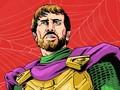 INFOGRAFIS: 'Mysterio' Sang Master Ilusi
