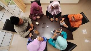 Polemik Qanun Poligami Aceh, UU Perkawinan Jadi Sorotan