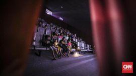 Kisah Warga Tanah Rencong Melancong ke Medan demi Bioskop