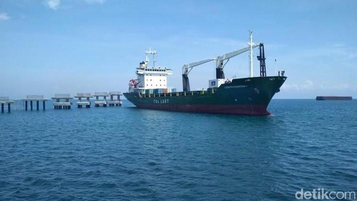 Menyoal Omnibus Law bagi sektor pelayaran nasional
