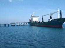 Apa Kabar Tol Laut di Era Jokowi Periode Kedua?
