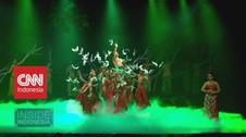 VIDEO: Drama Wayang Milenial - Inside Indonesia