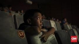 Mencari Kunci Film Indonesia Bisa Ikuti Jejak Korea