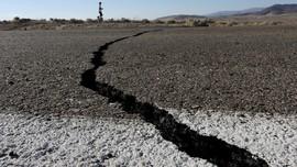 LIPI: Penelitian Rawan Bencana Sudah Ada Sejak Gempa Palu