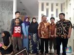 Impian Sutopo Sebelum Sakit: Berangkatkan Haji Orang Tua