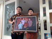 Mengenang Sang Ayah, Begini Cerita Haru Putra Sulung Sutopo