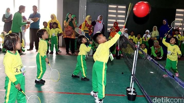 Tren Sekolah TK & Paud Puluhan Juta Rupiah, Ini Sebabnya!