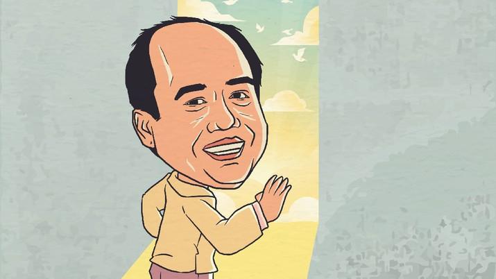 Perjalanan Hidup Sutopo, Sang Penyambung Lidah BNPB