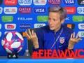 VIDEO: Kapten AS Wanita Sindir Copa America dan Piala Emas