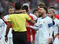 Copa America 2019: Kartu Merah Kontroversial Messi
