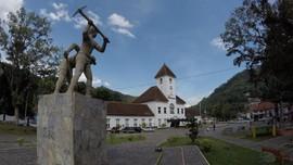 Jejak Bukit Asam di Sawahlunto Saat Masuk Daftar Unesco