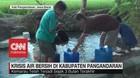 VIDEO: Krisis Air Bersih di Kabupaten Pangandaran