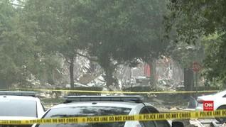 VIDEO: Ledakan di Mal Florida, Puluhan Orang Luka