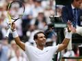 Wimbledon 2019: Nadal dan Federer ke Babak Keempat