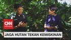VIDEO: Jaga Hutan Tekan Kemiskinan (4-5)