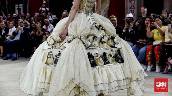 Kadin Minta Insentif Untuk Fashion Ramah Lingkungan