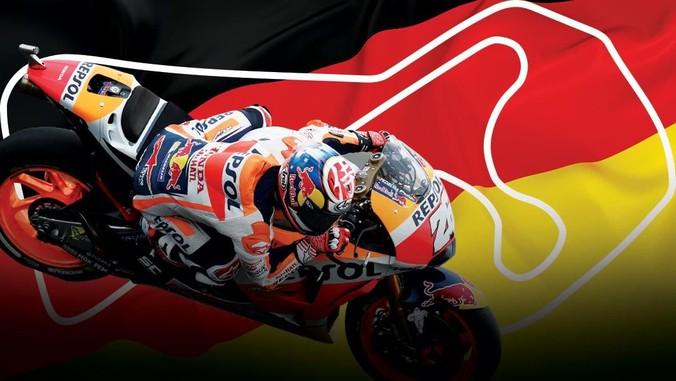 Live Report: MotoGP Jerman 2019