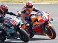 Quartararo Geregetan Ingin Kalahkan Marquez di MotoGP 2019