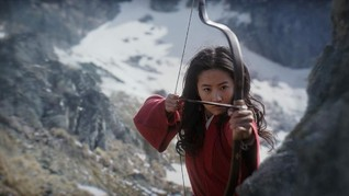 Virus Corona, Disney Pasrah soal 'Nasib' Mulan di China