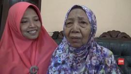 VIDEO: Calon Haji Tertua Asal Pasuruan Berusia 96 Tahun