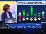 Pasar Nantikan Realisasi Regulasi Pemerintah Baru