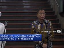 Kerja Sama Bilateral Indonesia-UEA