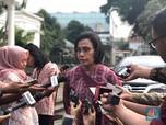 Sri Mulyani Optimistis Ekonomi RI Membaik Semester II-2019