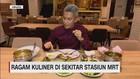VIDEO: Ragam Kuliner di Sekitar Stasiun MRT
