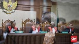Jaksa Terus Telisik Peran Dirut Pertamina di Suap PLTU Riau 1