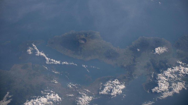 Wow! Ini Pemandangan Bumi dari Ketinggian Ratusan Ribu Meter