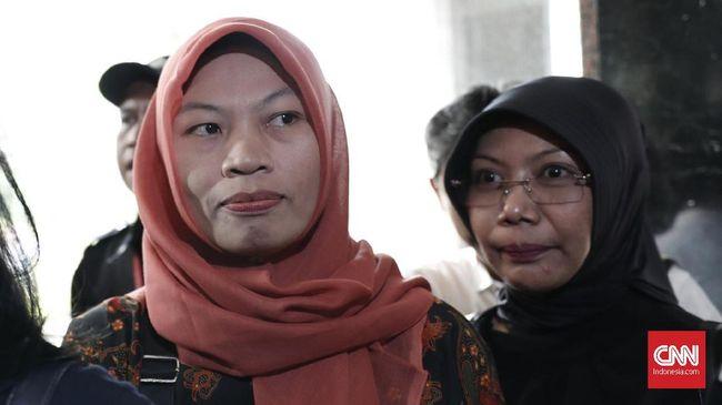 Komnas Perempuan Minta Jokowi Beri Amnesti untuk Baiq Nuril