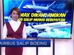 Airbus Kembali Salip Boeing