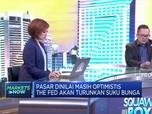 Optimisme Pemangkasan Suku Bunga Acuan The Fed