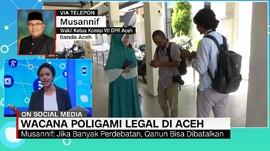 VIDEO: Wacana Poligami Legal di Aceh
