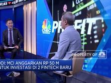 Mandiri Capital Siapkan Rp 50 M Untuk Perluas Bisnis