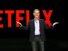 Ingat, Mulai 1 Juli Pelanggan Netflix & Zoom Cs Kena PPN 10%