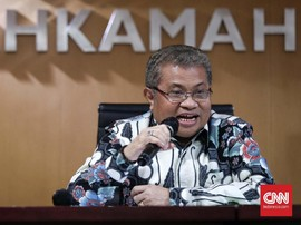 MA Akan Periksa Independensi Hakim yang Diserang Pengacara TW