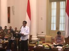 Lagi & Lagi Jokowi Kecewa Soal Ekonomi RI, Perlu Reshuffle?