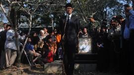 Kepala BNPB Kesulitan Cari Pengabar Bencana Sekaliber Sutopo