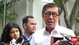 Menkumham Klaim Wali Kota Tangerang Minta Bertemu Bahas Lahan