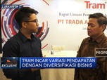 Rights Issue, Jadi Sumber Pendanaan Baru TRAM
