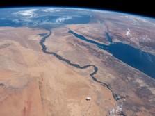 Ahli Ungkap Situasi Bumi Bila Matahari Terbit dari Barat