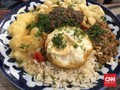 Berkeliling Kota Mencari Kuliner Halal Khas Warga Moskow
