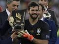 Copa America 2019: Alisson Catat Rekor Langka