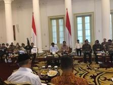 Pak Jokowi Boleh Rekonsiliasi, tapi Jangan