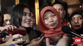 DPR Setuju Baiq Nuril Dapat Amnesti Jokowi