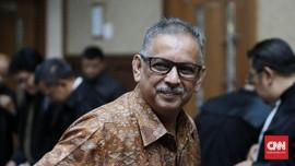 Eksepsi Sofyan Basir Ditolak, Sidang Suap PLTU Riau Berlanjut