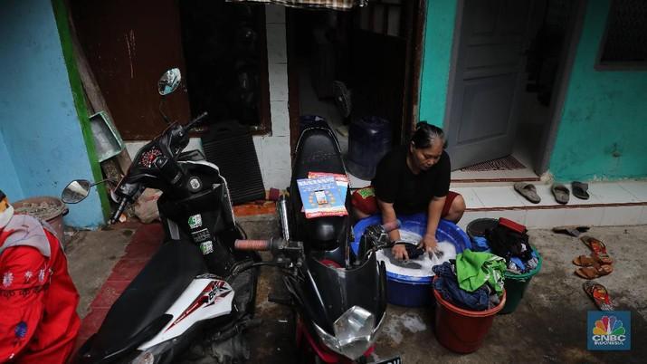 Era baru monopoli pengelolaan Sumber Daya Air (SDA) di Indonesia tampak semakin dekat.