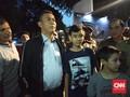 Ketua DPRD Minta DKI Bantu Pengungsi Asing di Kebon Sirih
